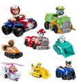Patrol Canine Toys Car Set Toy Action Figure Model Toy 8pcs set