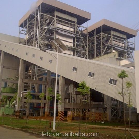 Крупногабаритная технология прямого сжигания биомассы, электростанция биомассы, электростанция биомассы