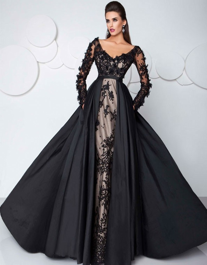 10 Wedding-Worthy Gowns From the Met Gala (Get the Look ... |Fashion Night Dress 2014
