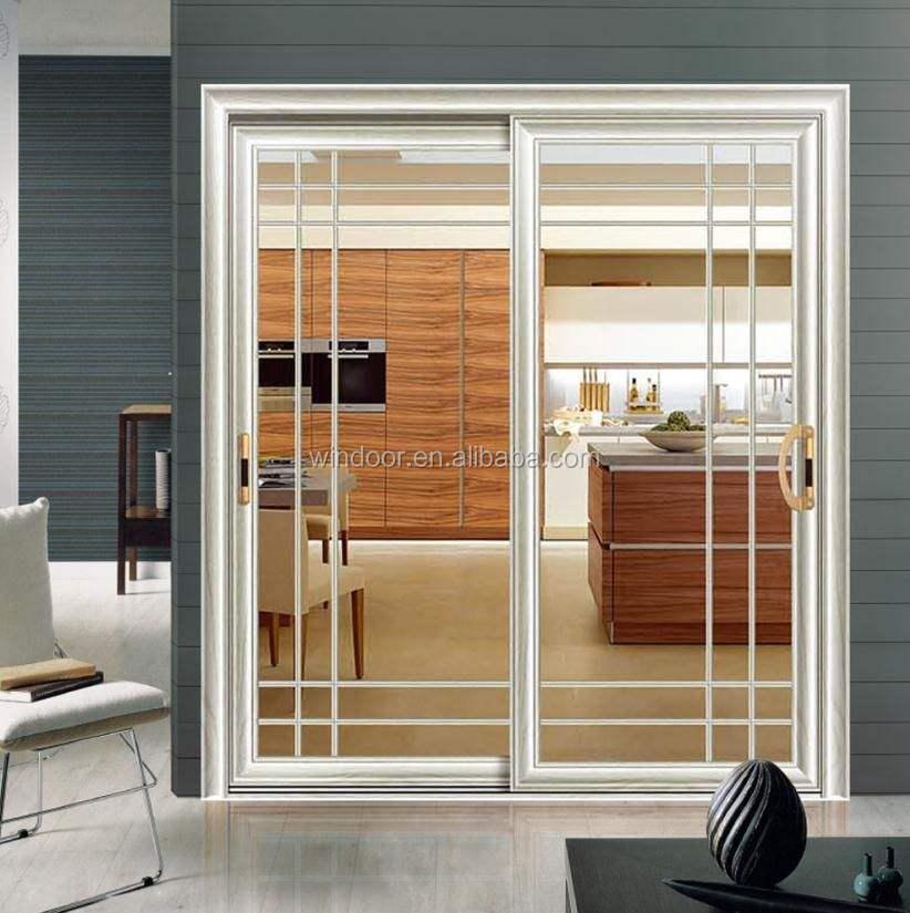 Puerta Corredera De Aluminio Para Cocina Diseño De Parrilla Serie 80 Buy Puerta Corrediza De Aluminio Puerta De Aluminio Para Cocina Puerta Corrediza De Aluminio Con Diseño De Parrilla Product On Alibaba Com