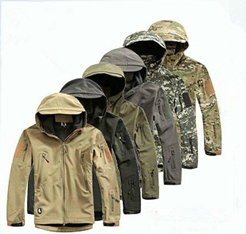 Army Coat Outerwear Hoodie Men Outdoor Hunting Camping Waterproof Coats -  Buy Men Outwear,Winter Coats Men,Winter Waterproof Warm Coat Product on  Alibaba.com