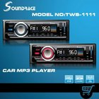 Mp3 Wma Car Radio MP3 With Shifting Folder Compact WMA 30 G IPOD