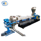 Tpu Compound Compounding Extruder Hot Melt Parallel Rubber TPU TPR Compound Twin Screw Extruder Machine
