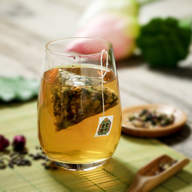 High Quality Winter Melon Lotus Leaf Oolong Tea - 4uTea | 4uTea.com