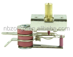 High Quality Electric Plate Thermostat