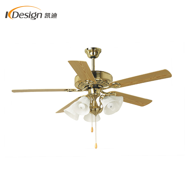 220v Royal 52 Inch Ceiling Fan Light Ac Motor Dining Room 5 Flower Lights Decorative Ceiling Fans With 5 Blade Buy 220v Royal 52 Inch Ceiling Fan Light Ac Motor Dining Room