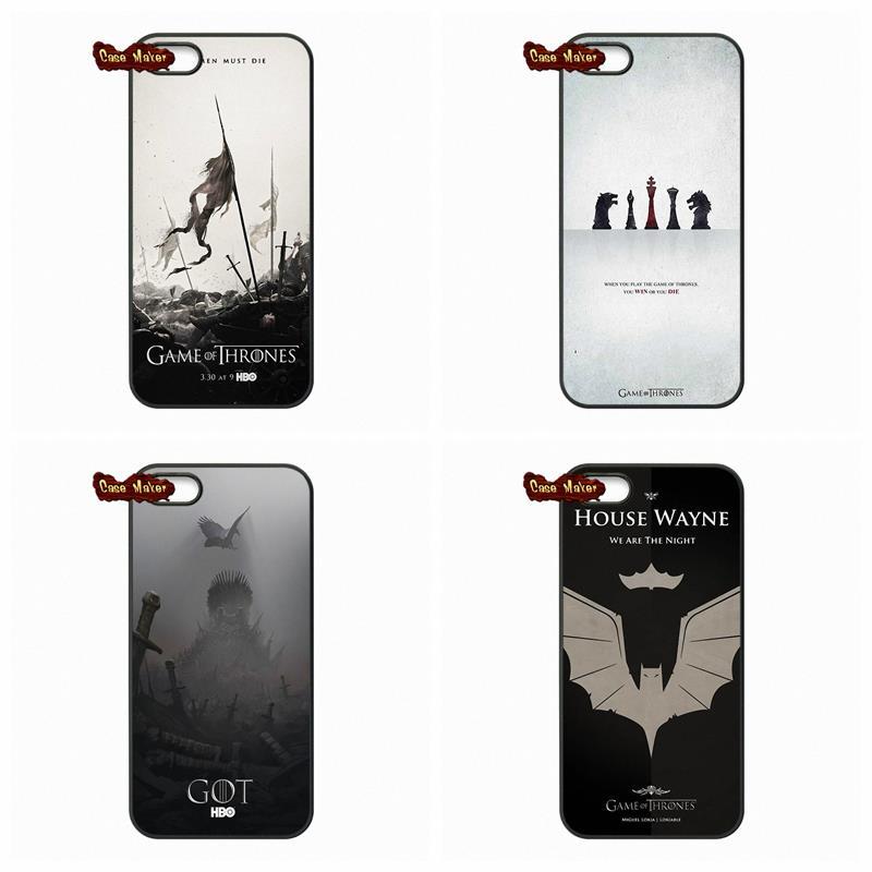 Coque Iphone Game Of Thrones
