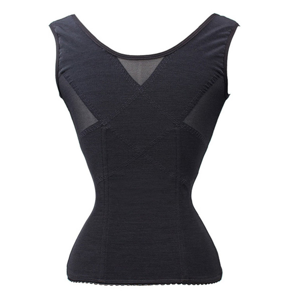 Tony latex corset