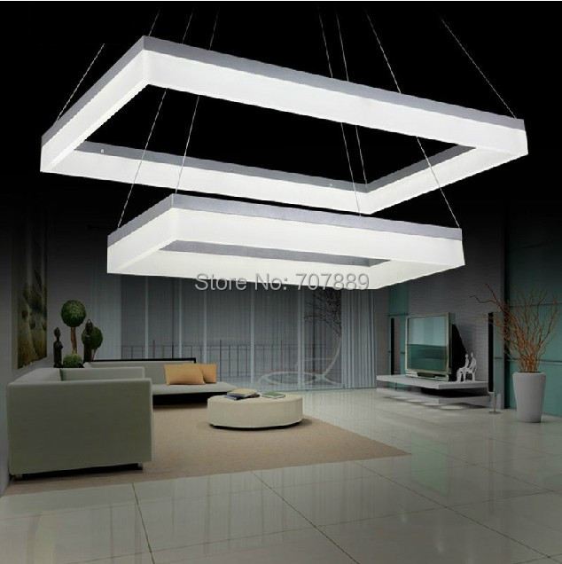 Aliexpress.com : Buy 2014 New Arrival Rectangle LED