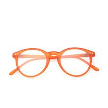Модные круглые очки для чтения с пружинными петлями, профессиональные очки для чтения для мужчин и женщин, модные очки для чтения, включает ...(Китай)