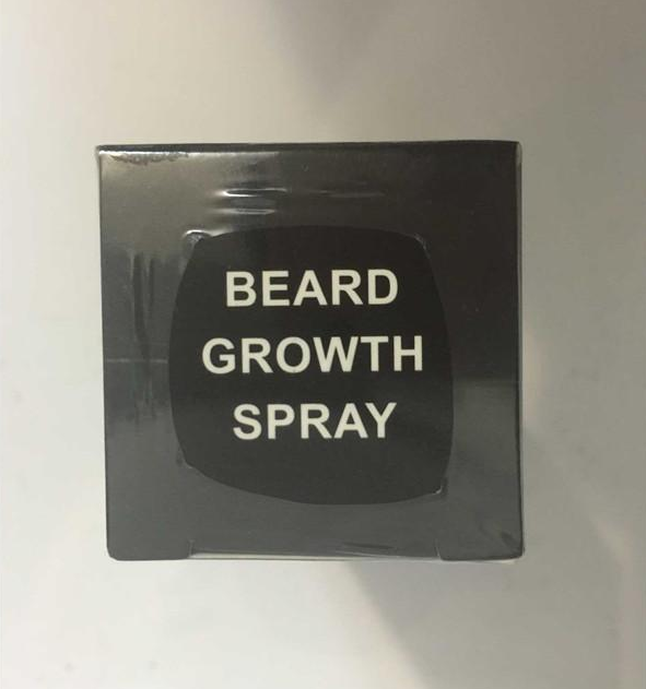 Средство для роста волос на лице, спрей для роста бороды, масло для усов