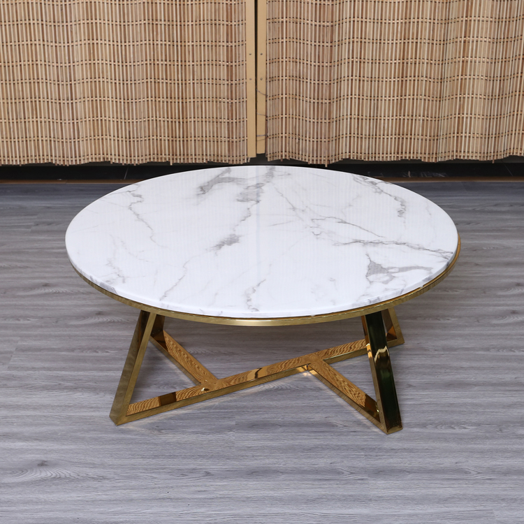 Low Price Small Round Marble Silver Top Stainless Steel Base Mirrored Coffee Tea Side Table Buy Coffee Tea Side Table Low Price Small Round Marble Coffee Tea Side Table Stainless Steel Base Mirrored