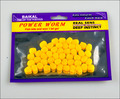 BAIKAL 50pcs pack Fake Soft Lures Corn Good Quality Fishing Lure Bait Carp Fishing