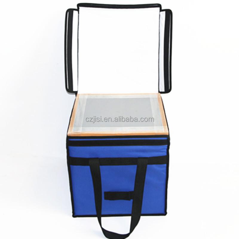 Medicine Transport Use Freezer Cooler Box For Effective Temperature Control
