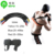 Hot selling boxing training resistance bands,gymnastics resistance bands,Taekwondo training bands