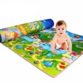 game baby Baby play mat Play Mat Large Baby Carpet Infant Playmat Children Carpet Activity Mats