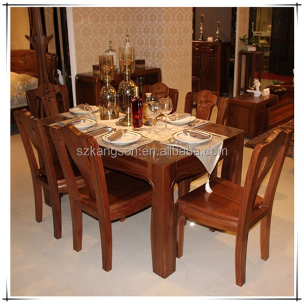 modern design long narrow wooden dining table buy table wooden table long narrow dining table. Black Bedroom Furniture Sets. Home Design Ideas