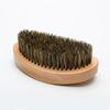 natural wood+blended bristle