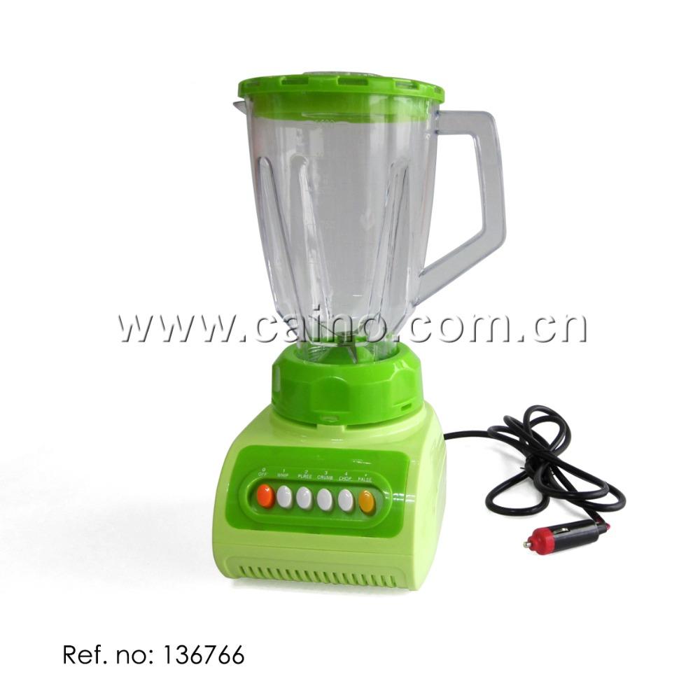 12v Máy Xay Sinh Tố - Buy 12v Dc Blender,Car Used Blender,Electric Blender  Product on Alibaba.com