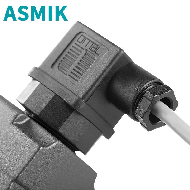 Low cost 4-20mA/0-10V/0-5V pressure transmitter/ Vacuum transmitter sensor with high quality