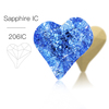 Sapphire IC