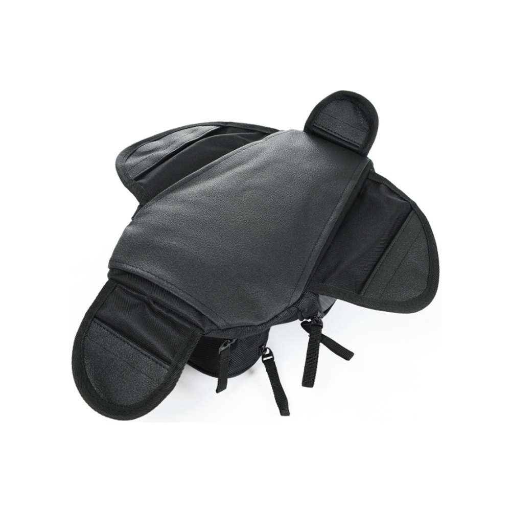Motorcycle fuel tank bag , Motorcycle Accessories , Motorcycle bag