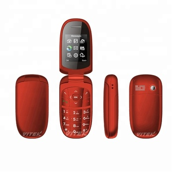 Automatic Call Recorder 2G Mobile Phone No Camera Flip Phone