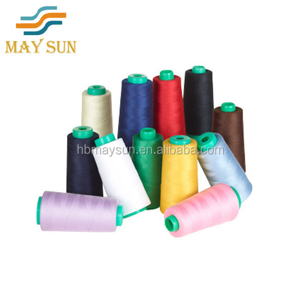 sewing thread yarn 40/2 supplier