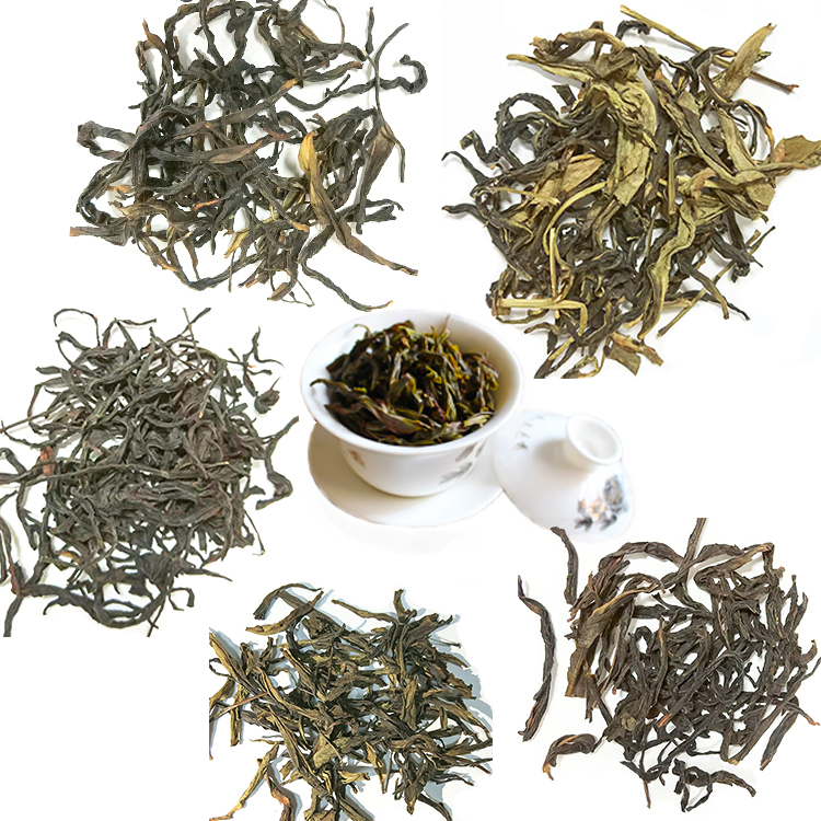 Regular/EU/Organic Fenghuang Dancong Oolong Tea - 4uTea | 4uTea.com