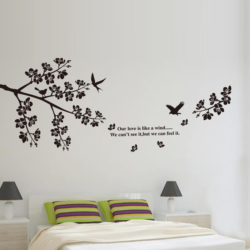 sticker wallpaper home decor - photo #22
