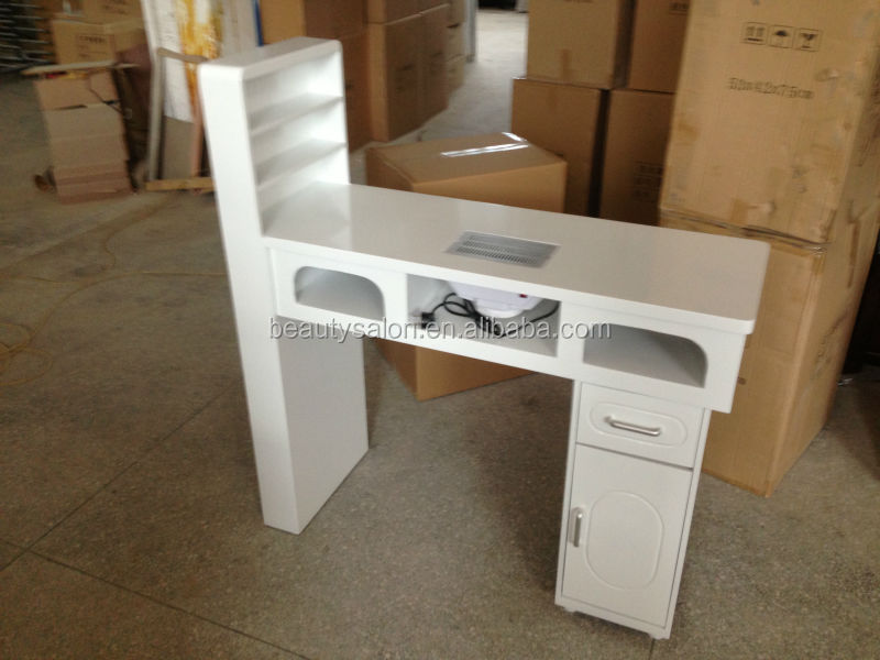 Fashion Cheap Nail Manicure Table Mt026 With Dust Collector Buy Modern Used Tables Sale Product On Alibaba Com