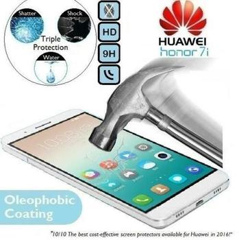 Tempered Glass 9H Screen Protector Ascend Honour for Huawei Honor 6 7 7i 8 910