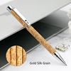 Altın ipek tahıl