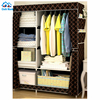 105cm middle cloth wardrobe