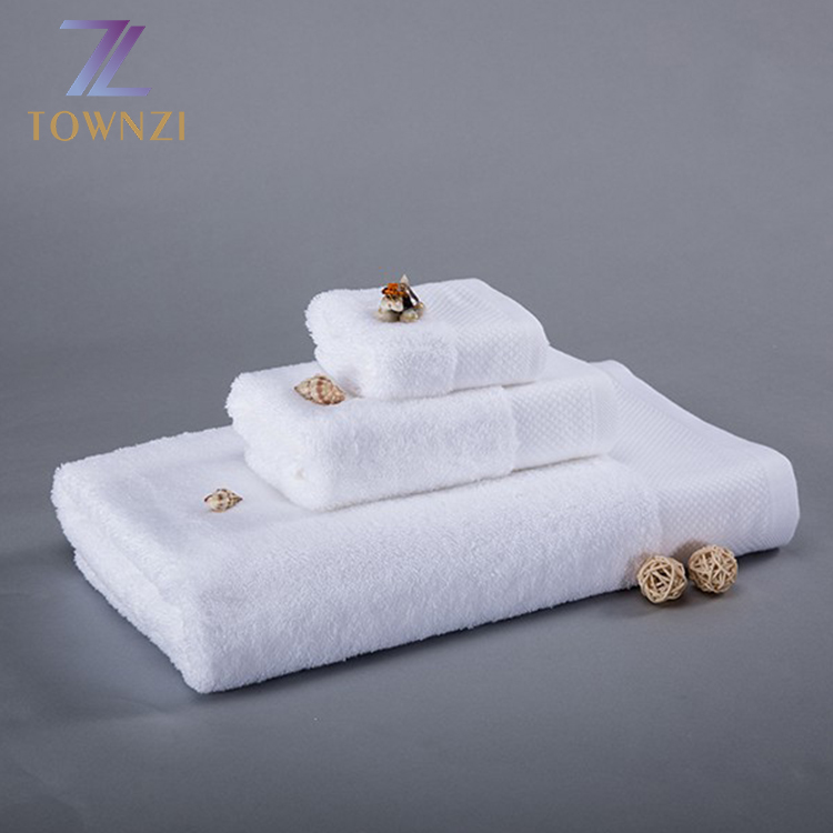 Townzi Wholesale 100 Cotton White Hand Towel Sets Luxury 5 Star Customized Logon Hotel Linen Spa Bath Towel Buy Bath Towel Hotel Linen Spa Bath Towel Cotton Hotel Linen Spa Bath Towel Product