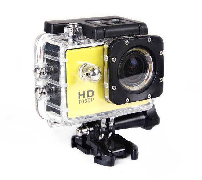 Sj4000 Спорт Действий Камеры FULL HD 720 P Gopro Водонепроницаемый 30 М Камеры