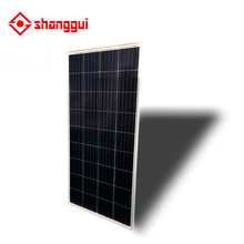 Photovoltaik poly solar panels solar power system preis