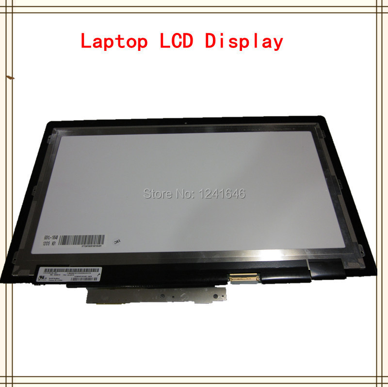 13.3 lcd assembly LP133WD2 SLB1 lcd screen with touch panel for Lenovo IdeaPad Yoga 13 IPS Wide View angle screen