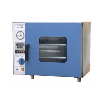 price of vacuum oven air dry oven