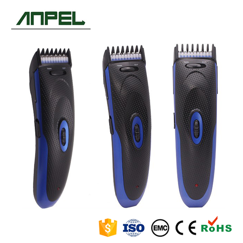 Hot Sale Rechargeable Electric Men Use Hair Clipper Hair Trimmer for Salon Use