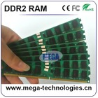factory price wholesale ddr2 1g 2g 4g 800mhz 667 pc5300 desktop/ laptop ram
