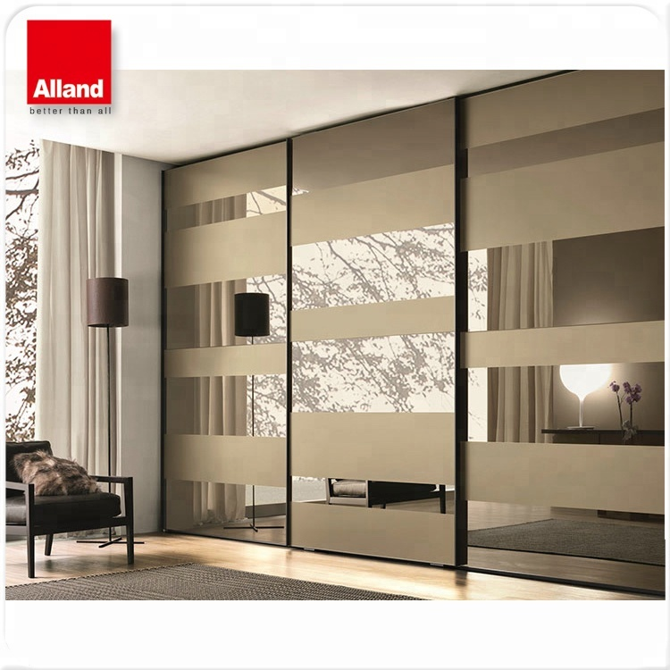 Modern Bedroom Furniture 3 Sliding Doors Glass Wardrobe Buy Wardrobe Bedroom Furniture Wardrobe Modern Bedroom Furniture 3 Sliding Doors Glass Wardrobe Product On Alibaba Com