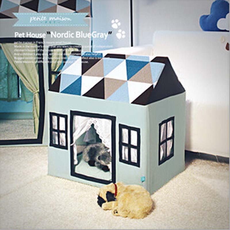 Dog Play Houses