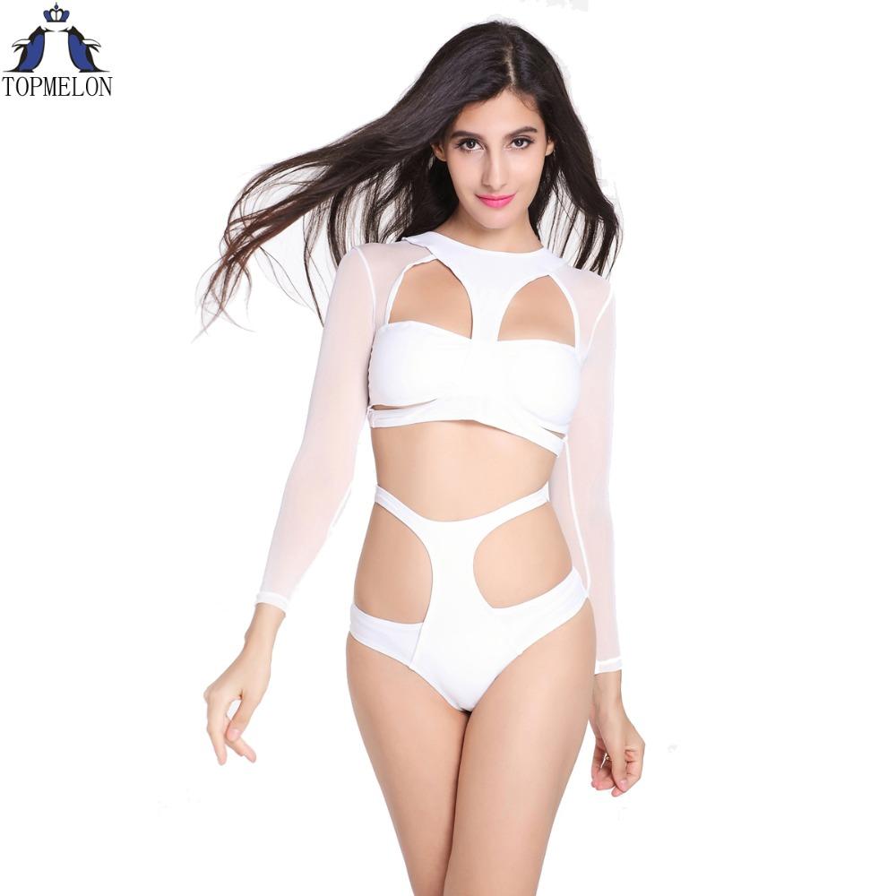 Shop stunning swimwear like classic bikinis, ruched tankinis, one piece styles & more sculpting swimsuits & beachwear styled by Malaika Arora Khan for women.