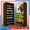 10layer shoe rack 3D