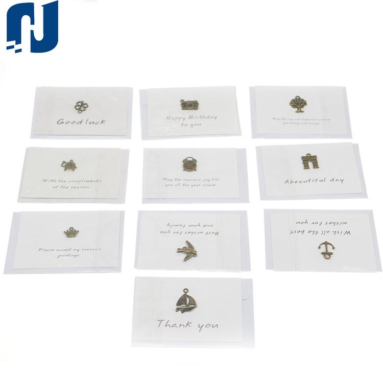 Конверты для поздравительных открыток, милый ретро Милый Винтажный Специальный мини-конверт для Рождества, свадьбы, дня рождения