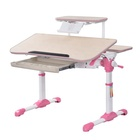 Adjustable Ergonomic Study Desk For Kids Home Study Use