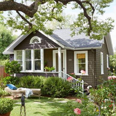 Modular Home Design, Wooden House, Green Building, Luxury European Beach Villa