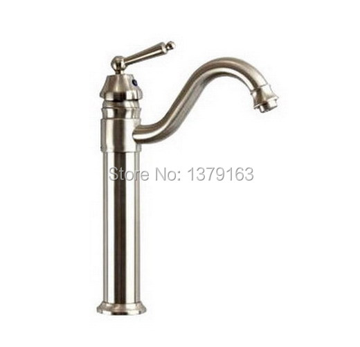Kitchen Sink Anf Faucet