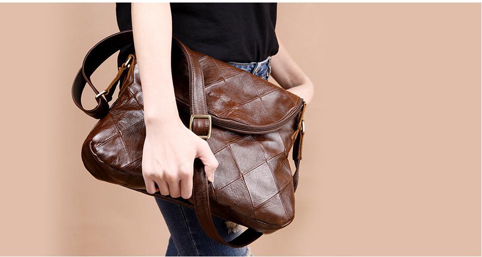 2420bdbc57 Cobbler Legend Brand Designer 2016 New Women `s Crossbody Bag Female  Handbags Vintage Shoulder Bags Ladies Genuine Leather Bag  1212167